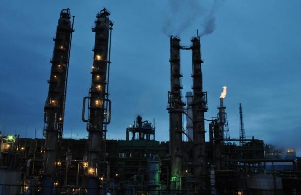 «Стирол»: Обстрел Горловки грозит экологической катастрофой