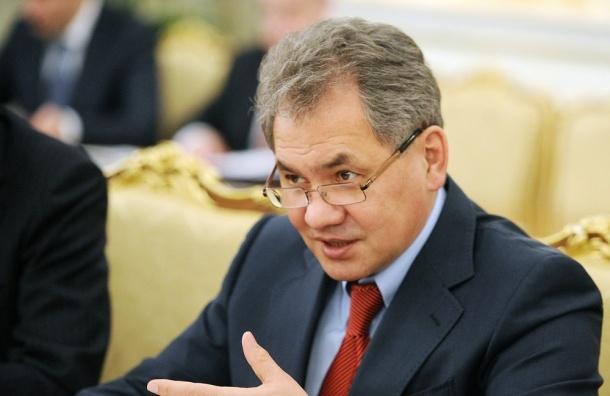 Шойгу обвинил Украину в гибели Boeing 777 Malaysia Airlines