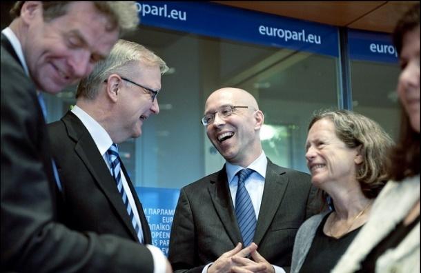 Евросоюз оставил в силе антироссийские санкции