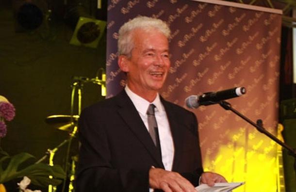 Голландский переводчик-славист отказался от награды из рук Путина