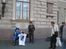Депутатов просят защитить от застройки парк Пулковской обсерватории: Фоторепортаж