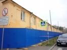 Застройщик сносит корпус Мытного двора без согласования КГИОП : Фоторепортаж