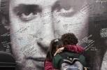 Густаво Серати: Фоторепортаж