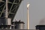 Экстремалы несанкционированно проникли на крейсер «Аврора»: Фоторепортаж