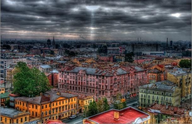 Петербург впервые обогнал столицу в рейтинге мировых финансовых центров