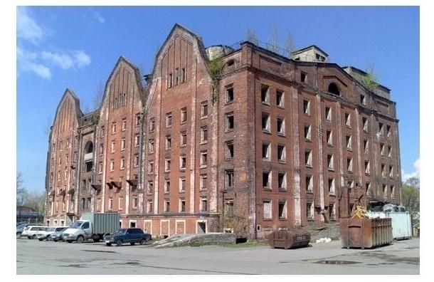 «Леонтьевский мыс»: Мы не собираемся сносить «Солодовню пивоваренного завода «Новая Бавария»