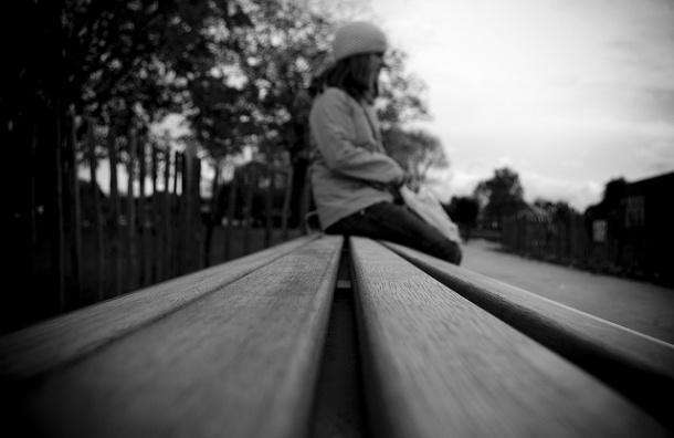 В центре Петербурга пропала 14-летняя школьница
