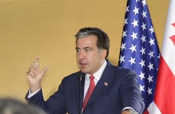 Саакашвили собирается получить рабочую визу США