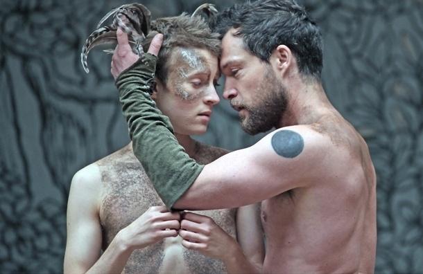 Александринский театральный фестиваль откроется 19 сентября премьерой Валерия Фокина