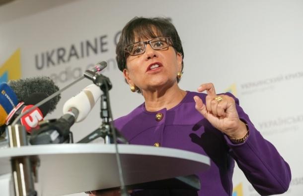 США передали Киеву 53 миллиона долларов