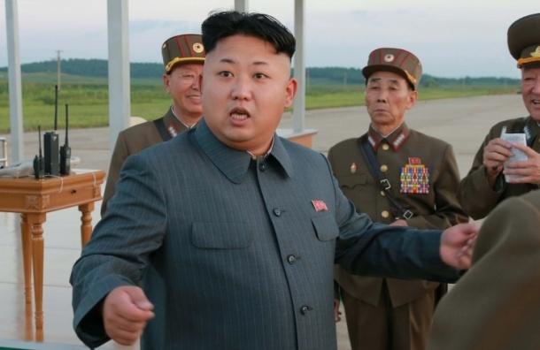 СМИ гадают о причинах исчезновения Ким Чен Ына