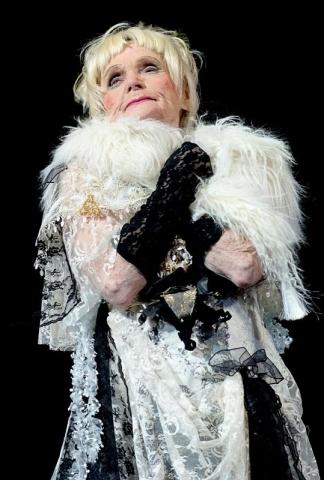 Старейшая актриса России Галина Коновалова умерла в 98 лет: Фото