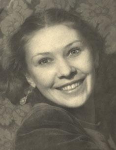 Скончалась бывшая балерина Большого театра Римма Карельская: Фото