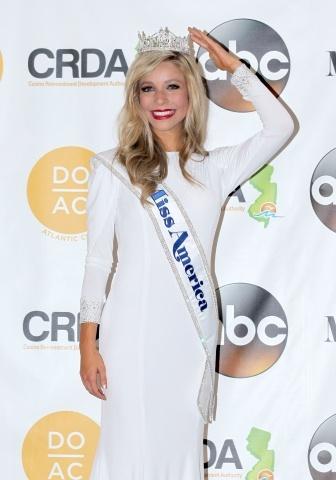 Кира Казанцев, Мисс Америка 2015: Фото