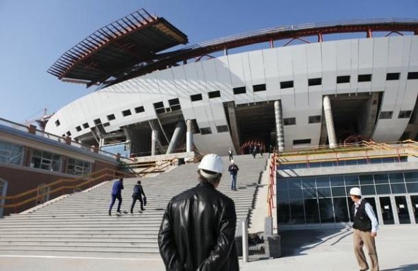 Петербург примет четвертьфинал Евро-2020