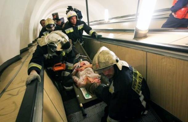 Нужны ли врачи в метро