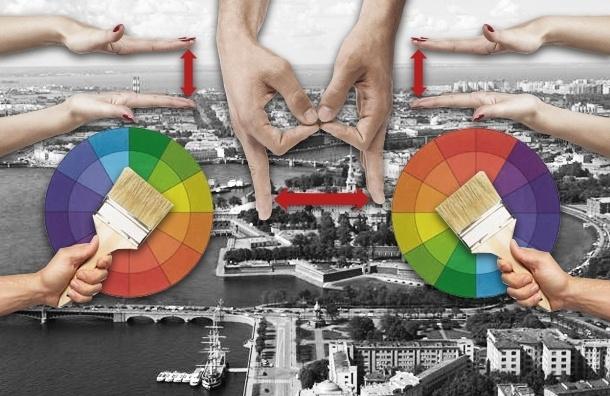 Петербургу нужен дизайн-код и конкурсы на застройку