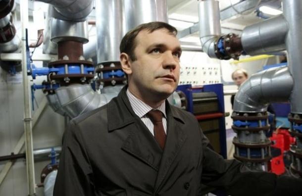 Прокуратура Петербурга внесла представление главе комитета по энергетике
