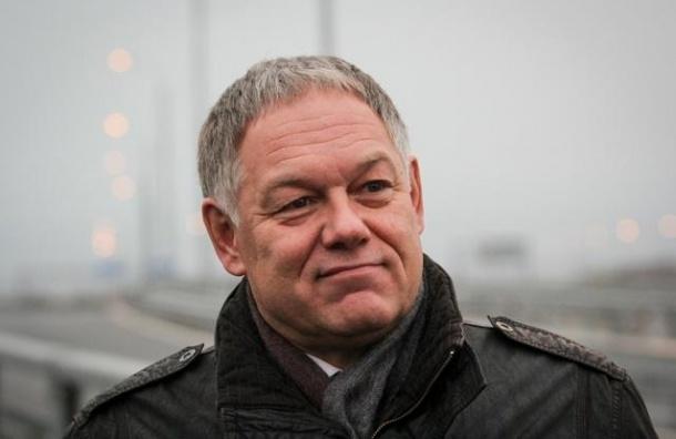 Глава дирекции КАДа назначен замминистра транспорта Крыма