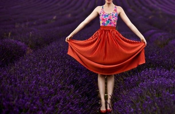 Ученые: Размер юбки указывает на риск развития рака груди