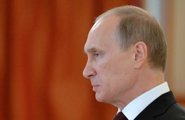 Лидеры большой двадцатки не смогли «отлучить» Путина от саммита
