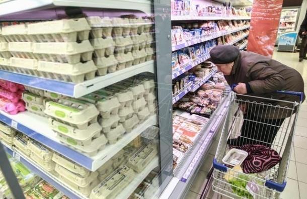 Генпрокуратура проверит сообщения о росте цен на продукты
