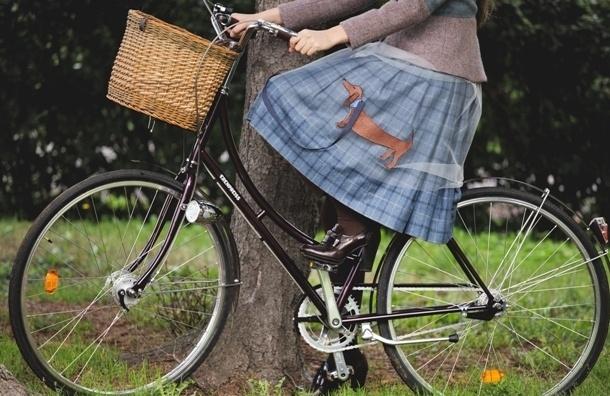 Элегантные велосипедисты появятся на улицах города 13 сентября