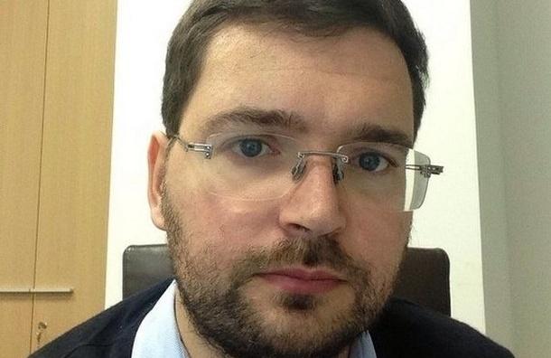 Борис Добродеев назначен гендиректором «ВКонтакте»