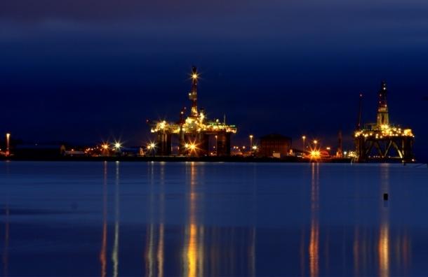 «Роснефть» открыла новое месторождение нефти в Карском море