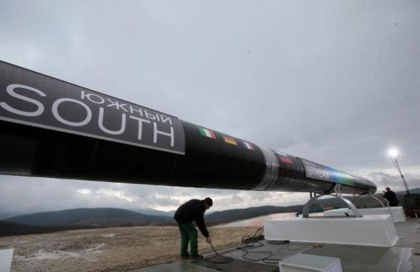 РФ и Болгария обойдут запрет «Южного потока» с помощью промысловой трубы