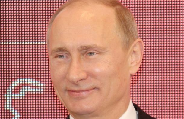 Россияне назвали главные достижения Путина