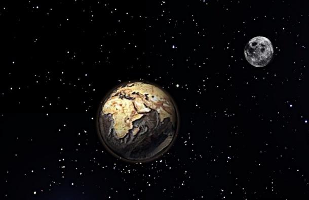 Земля в ближайшие 100 лет может столкнуться с 400 астероидами