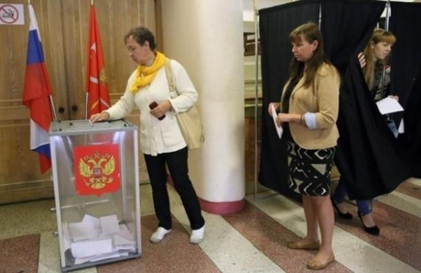 Яблочники сообщают о подкупе избирателей в разных муниципалитетах
