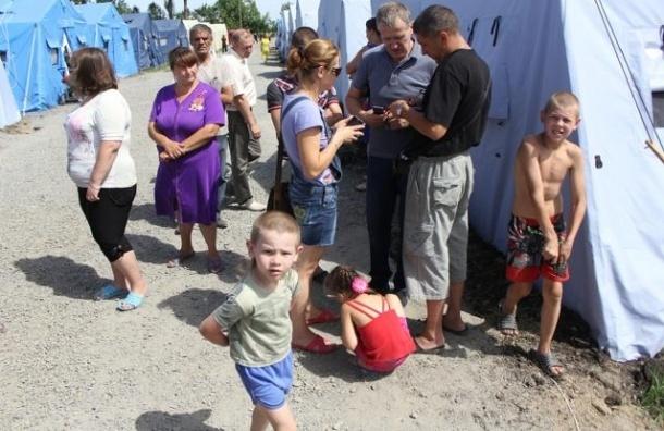 ООН: Число украинских беженцев превысило 1 млн человек