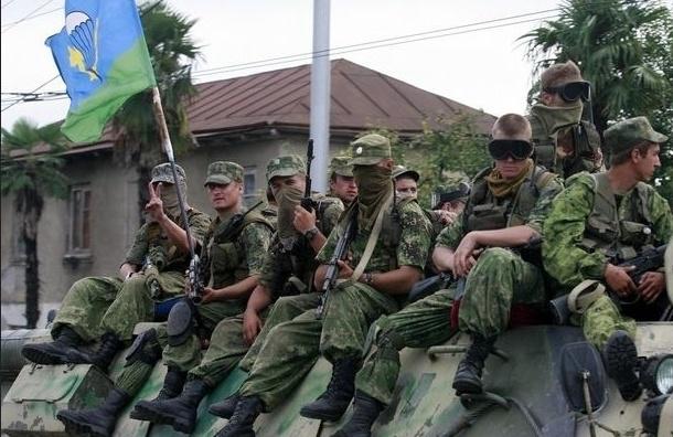 Россия изменит военную доктрину из-за новых угроз