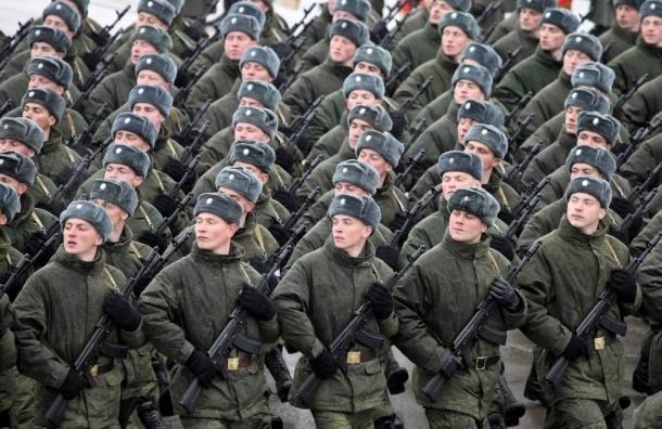 Путин вернул отдельной дивизии МВД имя Дзержинского