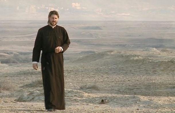 Священник Грозовский задержан в Израиле