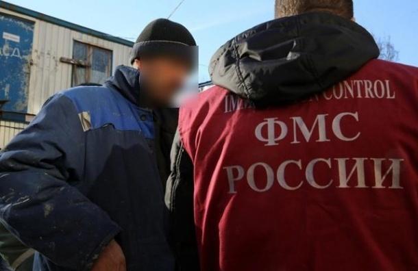 В Ленобласти мигрант выиграл суд у ФМС