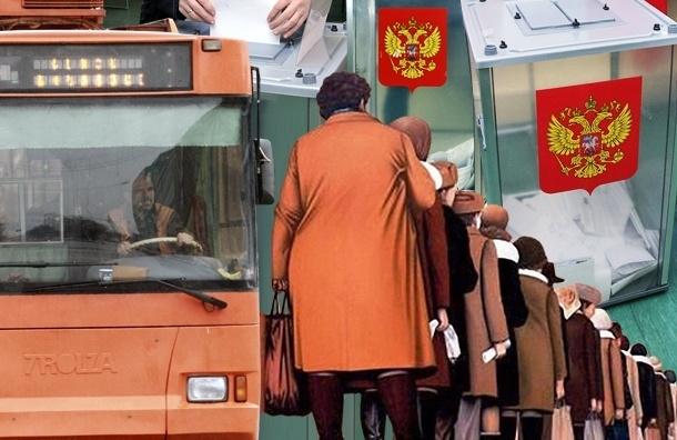 Досрочное голосование 4 сентября: гоп-стоп и голосование без паспорта