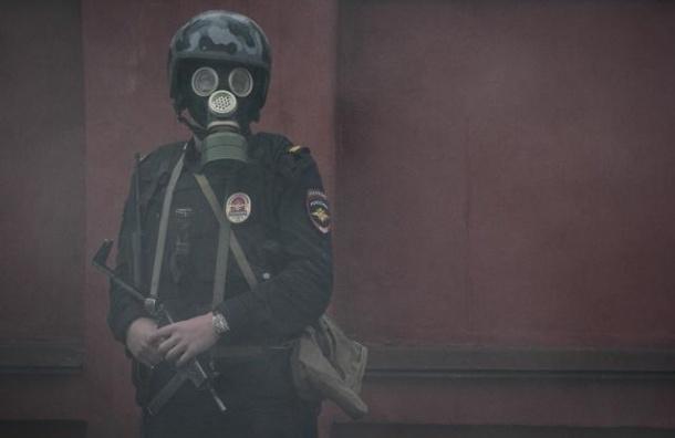В пожаре на Варшавской нашли труп