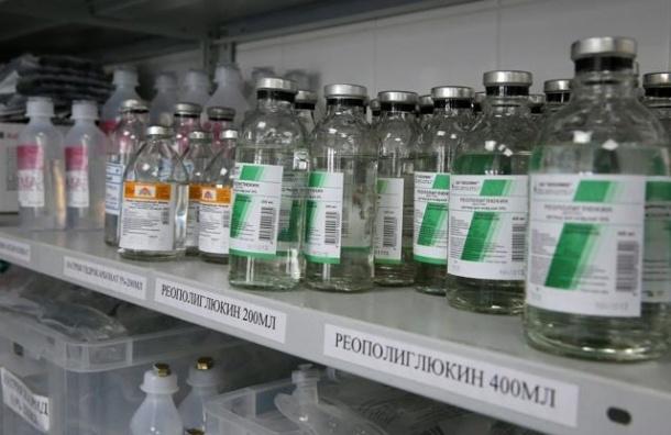 Россия начнет самостоятельно производить важнейшие лекарства к 2017 году