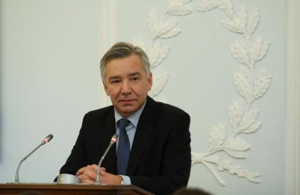 Глава комитета по благоустройству Абраменко ушел в отставку