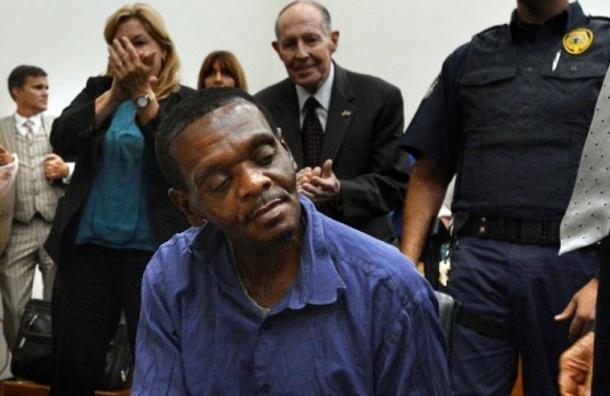 В США братьев признали невиновными после 30 лет тюрьмы