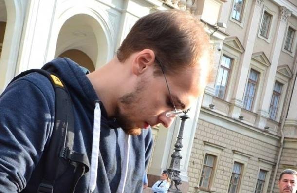 СКР не стал возбуждать дело по факту нападения на журналиста «Эха»