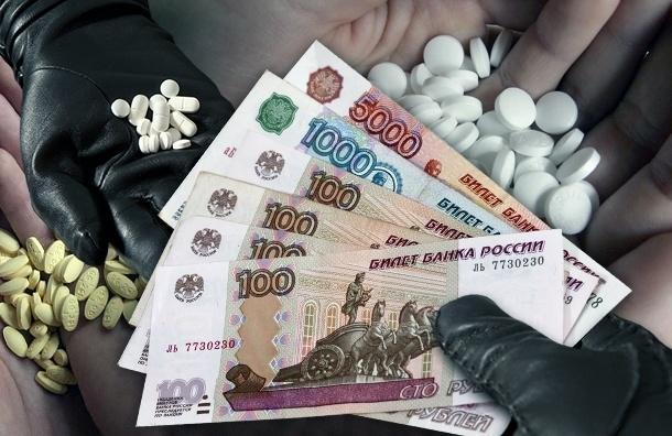 В Петербурге пациентов лечат псевдолекарствами за бюджетный счет