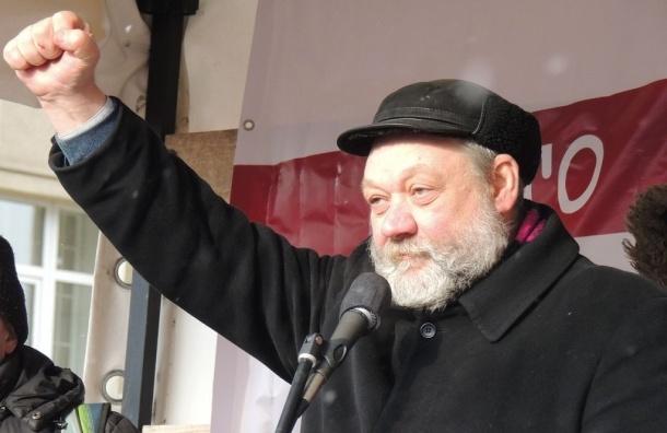 Илья Константинов: Российская оппозиция развивается вне легального поля