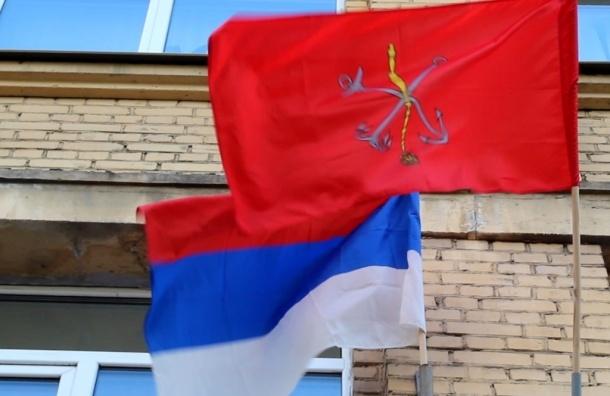 Будущее Петербурга решат «нарисованные» избранники