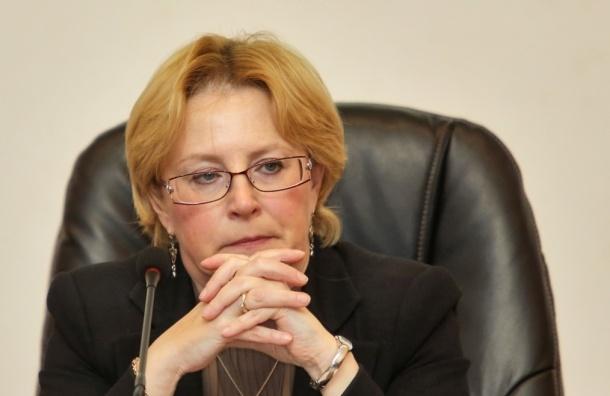 Скворцова рассказала о нарушениях, из-за которых умер пассажир в «Шереметьево»