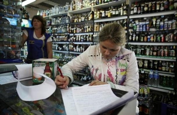 Государство станет монополистом на рынке спирта РФ