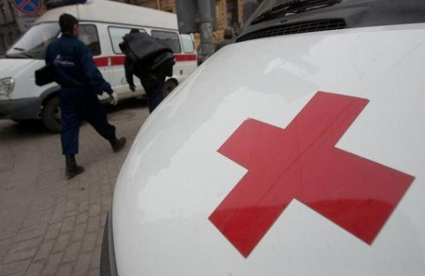 Под Петербургом «КамАЗ» 1 сентября сбил 11-летнего школьника